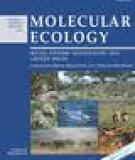 lackwell Publishing, Ltd. Predictors of reproductive cost in female Soay sheep