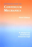 Introduction to Continuum Mechanics 3E