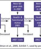 HEALTH STATUS AND MEDICAL TREATMENT OF  THE FUTURE ELDERLY: IMPLICATIONS FOR  MEDICARE PROGRAM EXPENDITURES