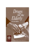 DRUGS FOR THE ELDERLY