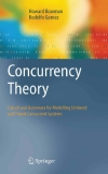 Concurrency Theory Howard Bowman and Rodolfo GomezConcurrency TheoryCalculi and Automata