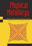 physical metallurgy 4e volume1
