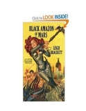 Black Amazon of Mars - Leigh Brackett