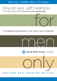 For Men Only, Revised and Updated Edition by Shaunti Feldhahn (Sneak Peek)