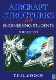 ENGINEERING STUDENTS THIRD EDITION tor-T.H.G. MEGSON Aircraft Structuresfor