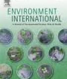 Literature Review of Organic  Chemicals of Emerging  Environmental Concern in Use  in Auckland