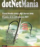 Visual Studio 2005 y SQL Server 2005