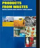 METHODS FOR ORGANIC CHEMICAL ANALYSIS OF THE MUNICIPAL AND INDUSTRIAL WASTEWATER