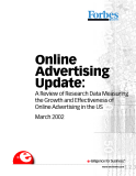 Online Advertising Update 2011