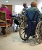 Medicare, Medicaid, and the Elderly Poor