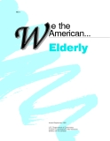 We the American...ELDERLY