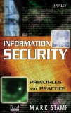 INFORMATION SECURITY PRINCIPLES AND PRACTICE