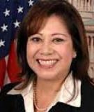 CONFIRMATION OF REPRESENTATIVE  HILDA L. SOLIS
