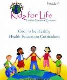 Health Education Curriculum : Grade 6