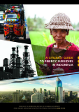 A CITIZENS' GUIDE TO ENERGY SUBSIDIES  IN INDONESIA
