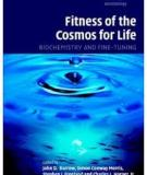 FITNESS OF THE COSMOS FOR LIFE Biochemistry and Fine-Tuning