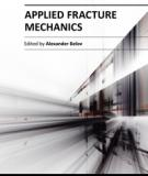 APPLIED FRACTURE MECHANICS