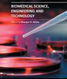 BIOMEDICAL SCIENCE, ENGINEERING AND TECHNOLOGY