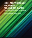 HIGH PERFORMANCE POLYMERS – POLYIMIDES BASED – FROM CHEMISTRY TO APPLICATIONS