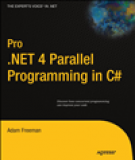 Pro NET 4 Paralle Programming in C#