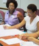 Developing Culturally and Linguistically  Competent  Health Education Materials: A Guide for the State of New Jersey