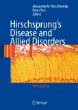 Hirschsprung´s Disease and Allied Disorders
