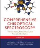 COMPREHENSIVE CHIROPTICAL SPECTROSCOPY Volume 1