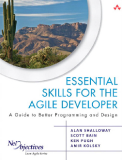Essential Skills for the Agile Developer