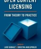 Open Content Licensing -  From Theory To Practice