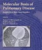Molecular Basis of Pulmonary Disease Insights from Rare Lung Disorders