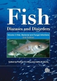 Fish Diseases and Disorders, Volume 3: Viral, Bacterial and Fungal Infections, 2nd Edition
