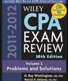 WILEY  EXAM REVIEW Volume 2