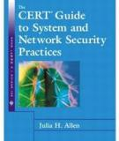 The CERT® Guide to System and Network Security Practices