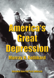 Sách: America's Great Depression