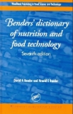 Sách: Benders' Dictionary of Nutrition and Food Technology