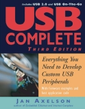 USB Complete Everything You Need to Develop Custom USB Peripherals