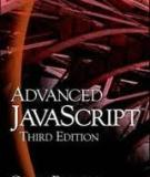 Advanced JavaScript, Third Edition