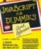 Javascript Quick Reference For Dummies
