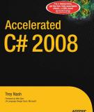Accelerated C# 2008 - Trey Nash