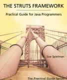 The Struts Framework: Practical Guide for Java Programmers