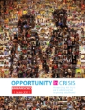 Opportunity In Crisis -  Preventing HIV From Early Adolescence To Early Adulthood