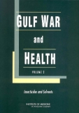 Gulf War and Health Volume 2 Insecticides and Solvents