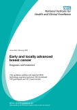 Sách: Early and locally advanced  breast cancer - Diagnosis and treatment