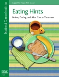 Eating Hints Before, During, and After Cancer Treatment