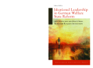 Ideationnal lesdership in german welfare state reform how policians and policy idears transform resil...