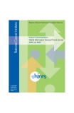 Cancer Communication  Health Information National Trends Survey  2003 and 2005