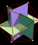 Project Gutenberg's Conic Sections Treated Geometrically