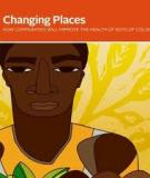 Changing Places - How Communities Will Improve the Health of Boys of Color