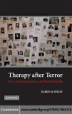 Therapy after Terror 9/11, Psychotherapists, and Mental Health