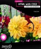 HTML5 with CSS3 A Modernn Guide and Reference